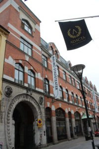 Malmo Stadsteater