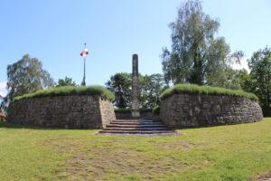 Monumento ai Soldati Francesi