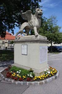 Monumento del Leone di San Marco