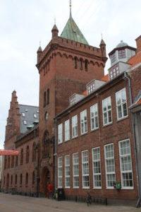 Municipio di Helsingor