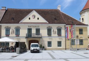 Municipio di Laxenburg