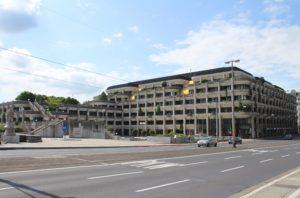 Nuovo Municipio (Neues Rathaus)