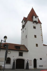 Rabenstein Tower