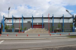 Stadion Olympia