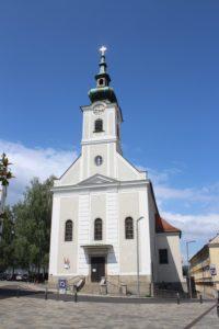 Stadtpfarkirche Urfahr St. Josef