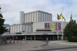 Teatro Cittadino di Helsingborg