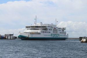 Traghetto della Forsea