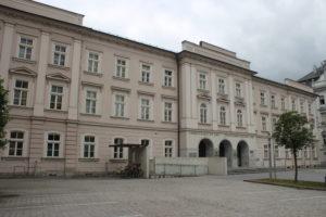 Tribunale Distrettuale (Bezirksgericht)
