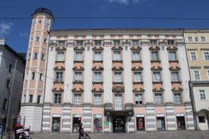 Vecchio Municipio (Altes Rathaus)
