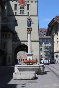 Anna-Seiler Brunnen