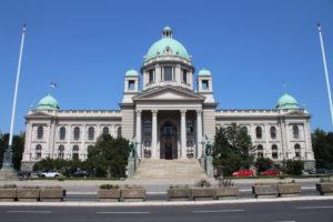 Assemblea Nazionale della Repubblica di Serbia
