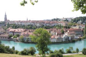 Berna dal Grosser Muristalden - 2