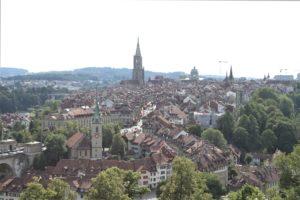 Berna dal Rosengarten