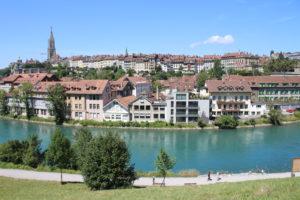 Berna dal Grosser Muristalden - 3