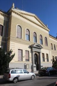 Biblioteca Matica Srpska