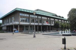 Biblioteca Nazionale Serba