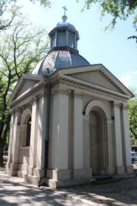 Cappella a Subotica