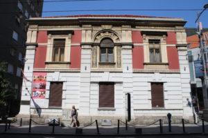 Casa di Jevrem Gruijc