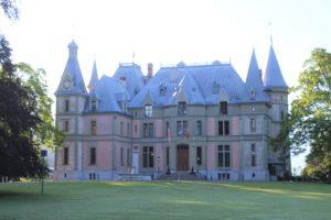 Castello Schadau