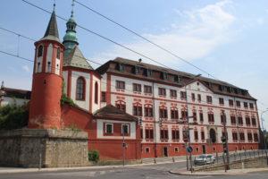 Castello di Liberec
