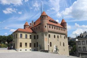 Castello di Saint-Marie