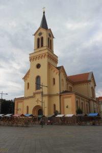 Cattedrale Cattolica - 1