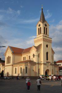 Cattedrale Cattolica - 2