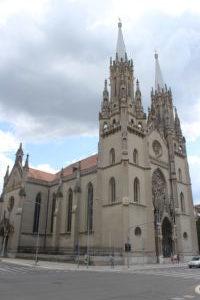 Cattedrale di San Gerhard - 1