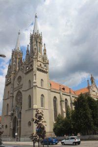 Cattedrale di San Gerhard - 2