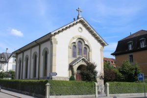 Chiesa Cattolica Apostolica