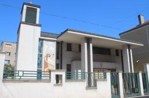 Chiesa Cattolica di Smederevo