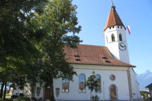 Chiesa Centrale di Thun