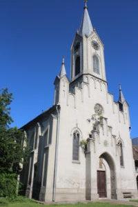 Chiesa Cristiana Riformata - 2
