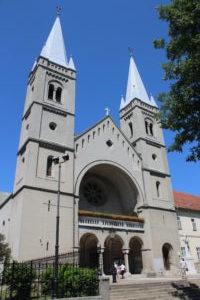 Chiesa Francescana di San Michele Arcangelo