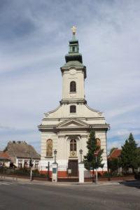 Chiesa Greco-Cattolica dei Santi Apostoli Pietro e Paolo