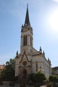 Chiesa Hussita Cecoslovacca