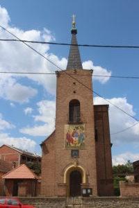 Chiesa Luterana di Vrsac
