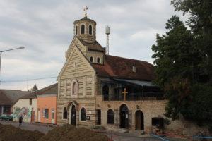 Chiesa Ortodossa Russa di San Michele Arcangelo
