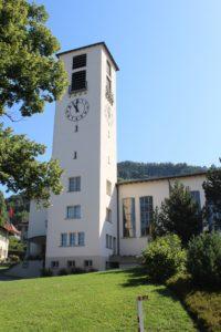 Chiesa Parrocchiale di St. Marien