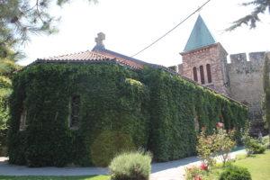 Chiesa Ruzica