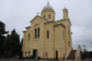 Chiesa Svetog Dimitrije