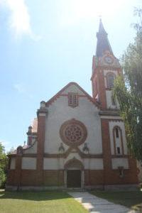 Chiesa Ungherese di Santa Elisabetta