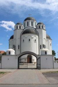Chiesa dei Santi Cirillo e Metodio - 1