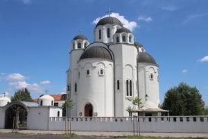 Chiesa dei Santi Cirillo e Metodio - 2