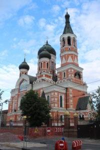 Chiesa dei Tre Santi