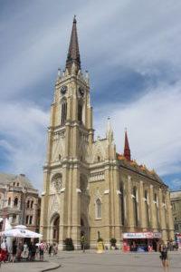 Chiesa del nome di Maria