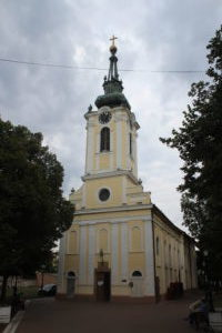 Chiesa dell'Assunzione della Beata Vergine