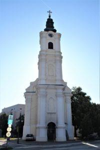 Chiesa dell'Assunzione di Maria