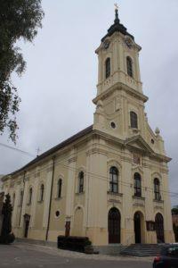 Chiesa della Nascita della Santa Vergine