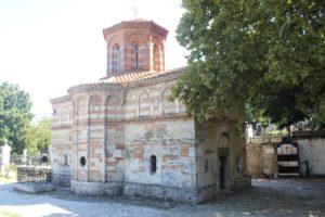 Chiesa della Successione della Beata Vergine
